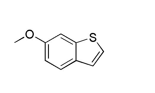 6-Methoxybenzo thiophene large scale