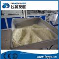 PVC Hot Cutting pelletizing production line