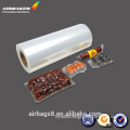 Coextruded Multi-layer Thermoforming Film