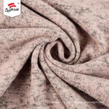 Vêtements en tissu tricoté professionnel Hacci Quilt