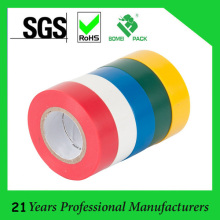 19mmx20m PVC-Isolierung PVC-Isolierband