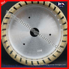 High Quality Diamond Grinding Wheel / Internal Segmented Diamond Grinding Wheel