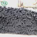 tubo de espuma de borracha para ar condicionado solar de alta densidade