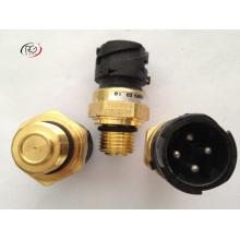 A / C Air conditionné Presse-pressée haute pression latérale pour E1 03 5882