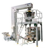 Automatic Dry Fruit Packing Machine (XFL)