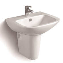 067g Wall Hung Ceramic Basin