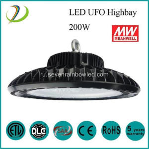DLC ETL 240w UFO LED High Bay Light