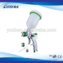 2015 New Type Professional High Quality Hot Paint Hvlp Spray Gun