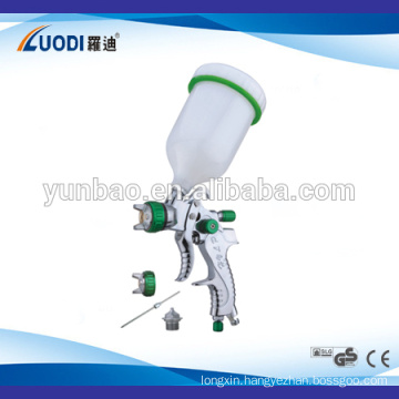 2015 New Type Professional High Quality Hot Paint Hvlp Spray Gun