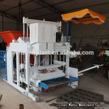 WT10-15 Blockmaschine Spezial Vibrator
