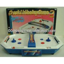 2013 nova Hot Toy Air Hover hóquei Air Hockey tabela