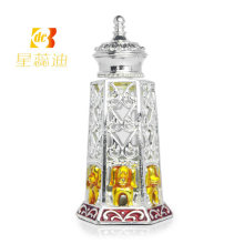 Middle East Perfume Bottle Fragrance Oil Bottle