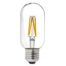 Т45 Сид e26 3.5 Вт Сид 350lm ясно Диммируемые светодиодные лампы с прозрачной