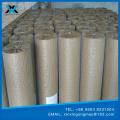 Malla de alambre soldado galvanizado 2X2