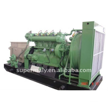 new type 10kw/12.5kva natural gas generator with the latest price
