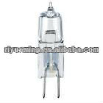 JC halogen capsule lamp 12v 50w