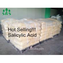 Technischer Grad Salicylsäure CAS: 69-72-7
