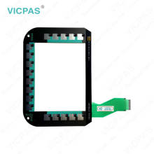 6AV6645-0GC01-0AX0+Membrane+keypad+Switch