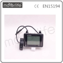 MOTORLIFE 36v electric bike lcd display