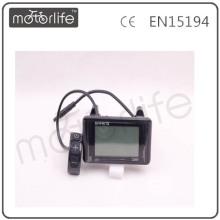 MOTORLIFE ЖК-дисплей 36v электрический велосипед