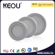 Cer / RoHS-Handels- / Innenquadrat-LED Deckenplatten-heller weißer Rahmen