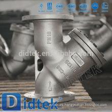 Filtro Didtek 100% Test DIN GS-C25 para el agua