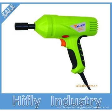 Llave de impacto eléctrica HY-500 230V / 110V AC Herramientas automáticas 230V (Certificado GS, CE, EMC, E-MARK, PAHS, ROHS)