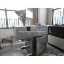 Machine de granulation de presse de rouleau sec pour le chlorure de calcium