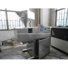 Dry roll press granulator machine for calcium chloride
