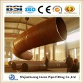 Long radius Hot induction 5d bend pipes