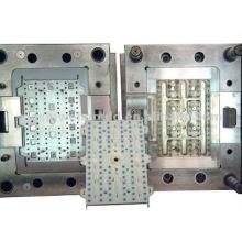 fabricación de moldes de inyección