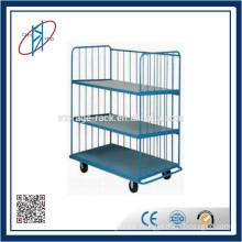 Warehouse Logistic trolley cart