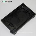 BAO-001 Cubierta de placa de conmutador de plástico pulsador universal personalizado