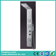High Quality European Style Stainless Steel Massage Shower Panel (LT-X166)