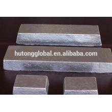 Neodímio do magnésio da liga de MgNd do fornecedor da porcelana