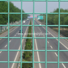 Panel Mesh Welded Wire Vinyl