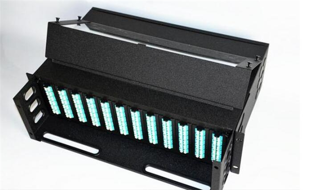 Sc 96 Port Patch Panel