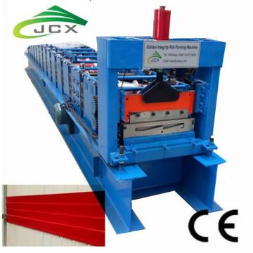 Weer Board Wall Cladding Sheet Roll Forming Machine