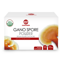 Reishi Mushroom Spore Powder Amazon