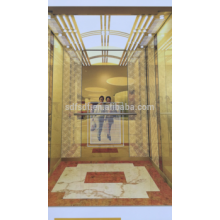 Fashion Passenger Elevator passenger lift of FJZY brand ,high safety,surperior quality