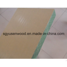 18mm Moistureproof MDF