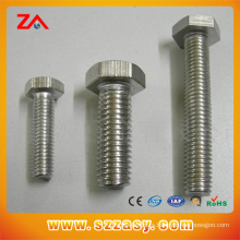 Hex Cap Head Bolt