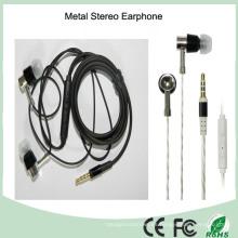 Auricular metálico popular del auricular de la alta calidad (K-911)