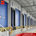 Lager-PU-Industriegaragen-Innensektionaltor