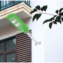 Lampe à LED solaire multifonctionnelle intégrée