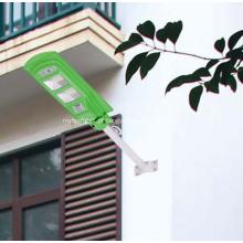 Lâmpada Solar LED Multi-Funcional Integrada