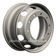Heavy Duty Truck Rims 22.5x7.50 Best Quality Fine Wheel Hub China Hot Sale
