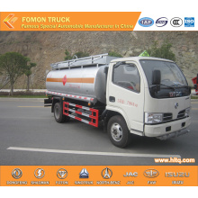 DFAC 4x2 6000L oil tank truck hot sale