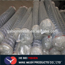 Low price galvanized chain link fence Anping manufacturer