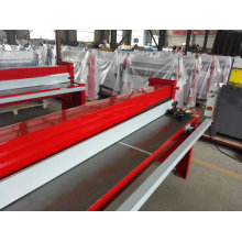 Stahlkörper-Handschermaschine (Q01-1.5X1500)